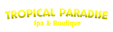 Tropical Paradise Spa & Boutique
